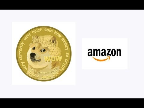 Dogecoin and Amazon Partnership? Dogecoin becomes top 20 coin