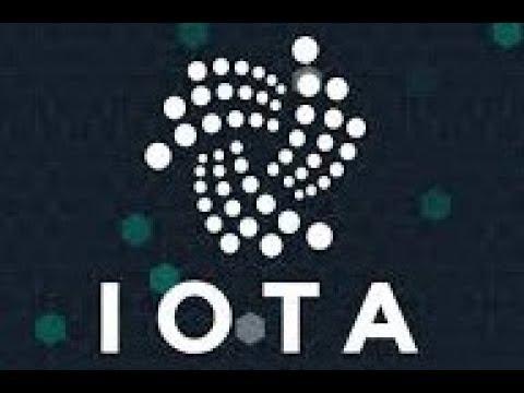 IOTA Partners with ENGIE and Volkswagen