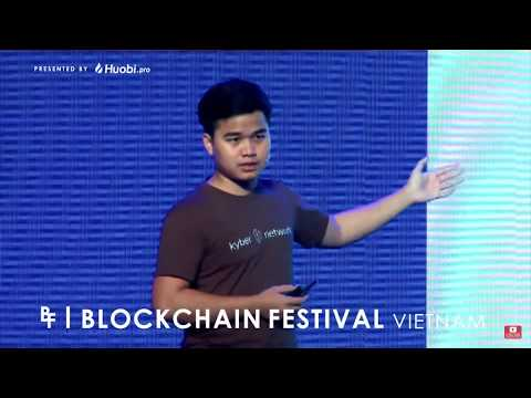 Decentralized Exchanges: What to Expect – Loi Luu, Founder of Kyber Network