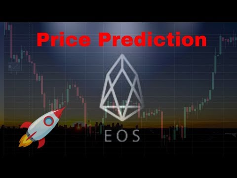 EOS Price Prediction – Dan Larimer Plans to Make an Announcement on September 23rd