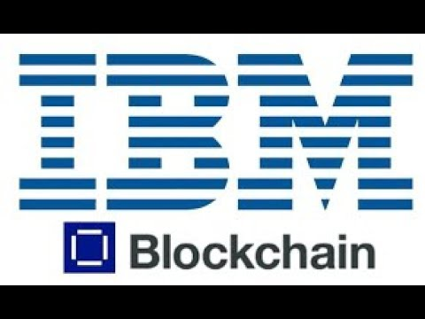 EOS And IBM's Supply Side Blockchain