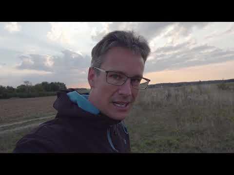 DJI Mavic 2 kritische Landung ? und Canon EOS R | VLOG