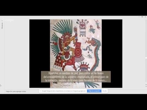 Enseñanzas Neo Toletecas 2: Ketsalkoatl y los educadores de la tierra
