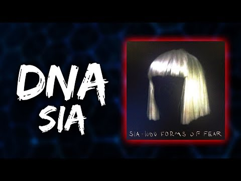 """DNA"" SIA Type Beat (2018) + Halsey 