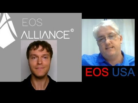 EOS Alliance Will Prove That EOS Is Decentralized
