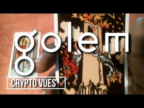 GOLEM (GNT) PSYCHIC PREDICTIONS: DAMAGE CONTROL