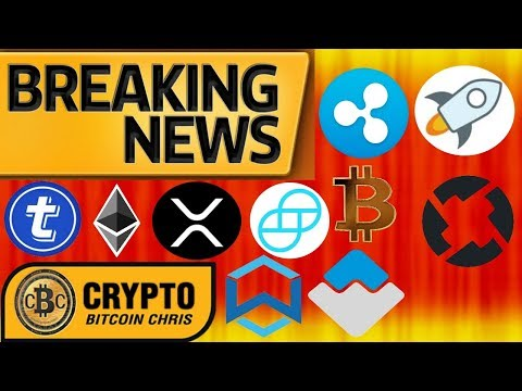 Next Bull Run: BTC +1500% – Crypto IOU's: Citigroup! – BTC & ETH ETN's Suspended! – Dirty Fiat Fees!