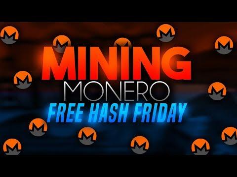 MSI 2080 TI hunt Free Hash Friday Mining Monero Again XMR ETC Profits?