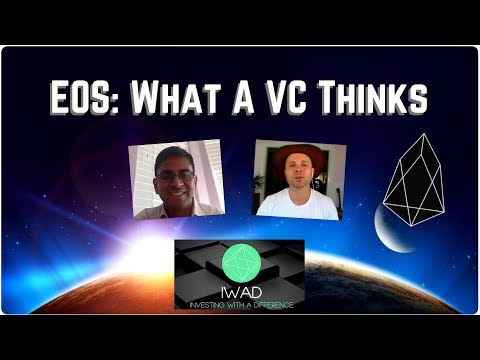 A VC Talks About EOS – A New Thought On Worker Proposals