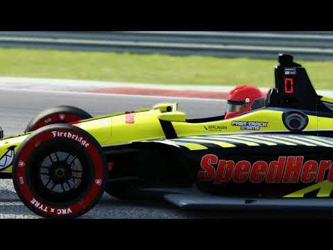 Assetto Corsa – VRC Formula NA 2018 Hotlaps at Silverstone