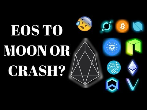 EOS Review – Real Deal Or Outsourced Gig? Dead Cryptocurrencies
