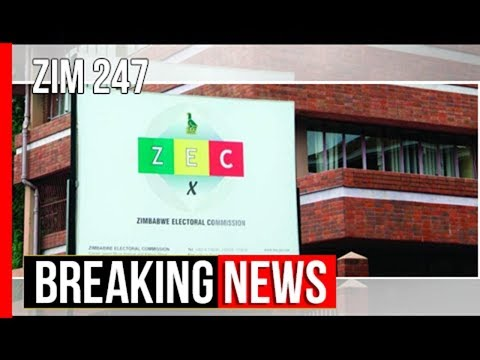 ZEC ready for Parliament polls | Breaking News
