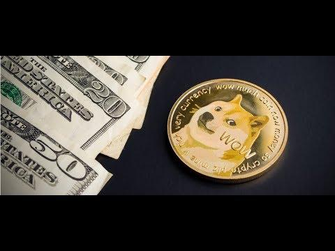ماذا يحصل في عملة Dogecoin  وما هي نقاطها المهمة