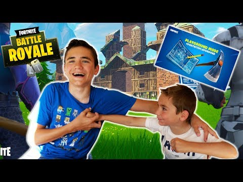 1 VS 1 CONTRE SWAN THE VOICE – TERRAIN DE JEU FORTNITE – Néo The One