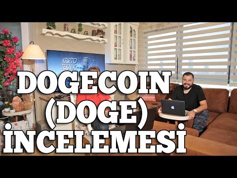 Dogecoin (DOGE) İncelemesi ; Dogecoin (DOGE) Nedir ?