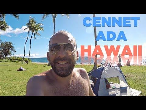 Cennet Ada Hawaii: Deniz, Kum, Güneş, Bambu Ormanları, Şelaleler