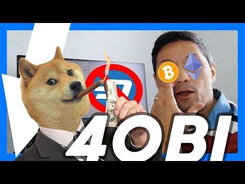 CAIU 40 BILHÕES EM 24H: Dash + 10 Cryptos Morrendo? Dogecoin e Gemini Dollar #bitcoin #investimentos