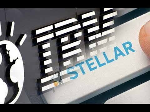 Latest News ! Stellar Lumens (XLM) Price Possibly Impacted By IBM's Announcement