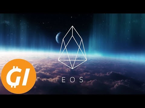 Can EOS Make You a Millionaire?