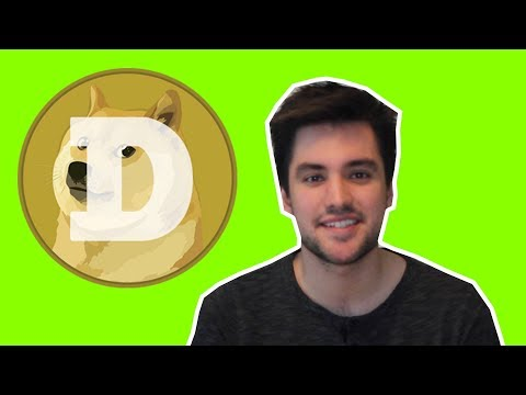 What is DogeCoin? And Why is it blowing up?