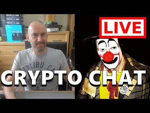 Kev & Norliss Crypto Chat –  Cryptocurrency Mining, Ethereum & More