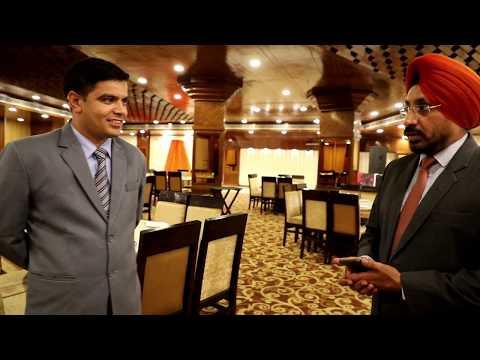 Hotel City Continental  VRC, Bathinda | Documentary by Punjabi khidki