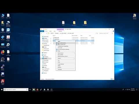 [Beginner] How to Mine Safex Cash [Windows 10]