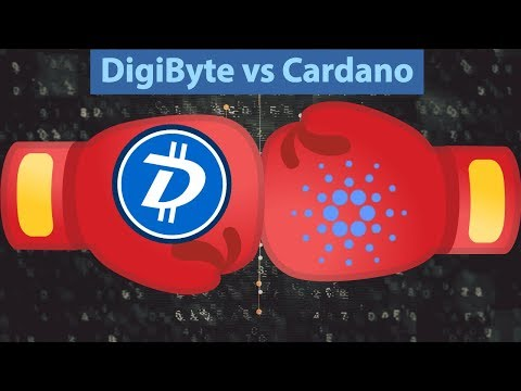 DigiByte(DGB) vs Cardano(ADA) (Which Coin Is Better?)