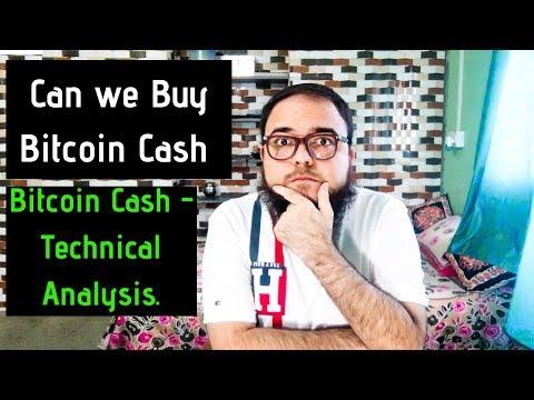 क्या हमे Bitcoin Cash Buy करना चाइये – Bitcoin Cash (BCH) Technical Analysis