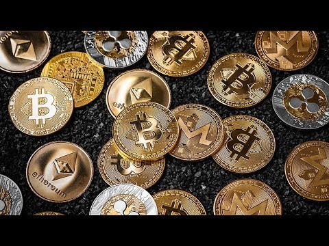CRYPTO REPORT: 70% OF FINANCIAL EXECUTIVES THINK CRYPTOCURRENCY HERE TO STAY