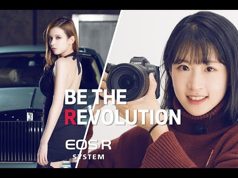 Canon EOS-R First Look:Is that EOS-R better then 5D mark4?佳能EOS-R上手初体验:真的全面超越5D4吗?