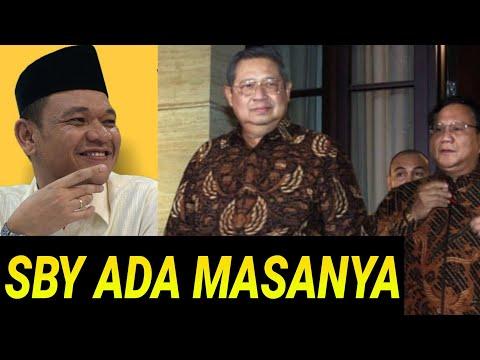 SBY JURKAM PRABOWO;INI TANGGAPAN GOLKAR;SBY ADA MASANYA;TIMSES PRABOWO-SANDIAGA;JOKOWI-MA'RUF AMIN;M