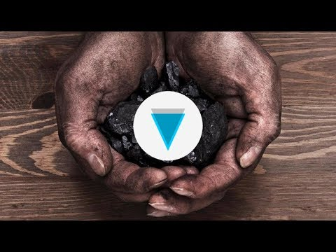 VERGE XVG | Reversals take time but it will be worth it!