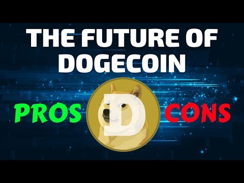 Dogecoin: PROS AND CONS & Its Future – Cryptocurrency To Be Taken Seriously?