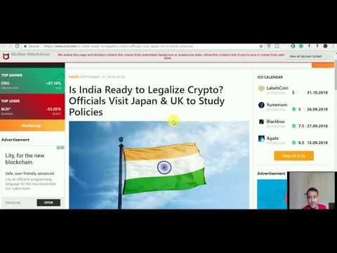 Latest Crypto News / Cryptocurrency News Ashu Crypto Best ICO review channel Fortnite Royal Battle