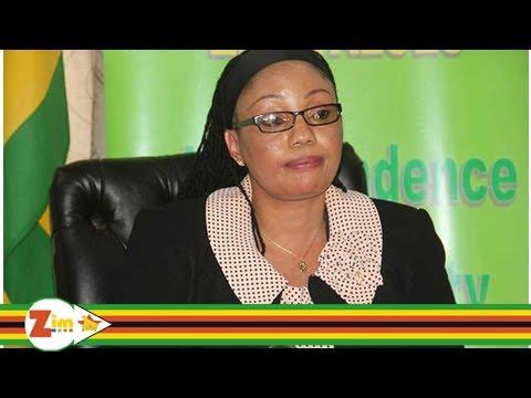 """Zim News: Zec Commissioner Dismisses Report Of """"Assassination Attempt"""" On Zec Chairperson Priscil…"""