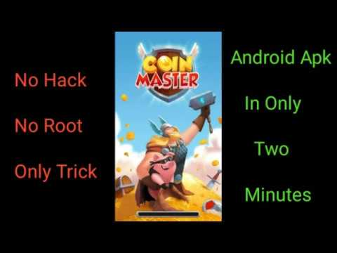 OMG Coin master new trick unlimited spin and unlimited coin by Save Your Time