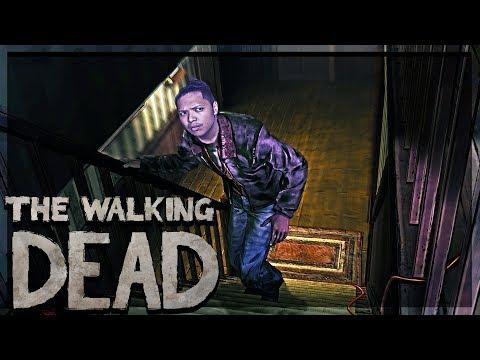 Ada yang janggaaaaaal gitu disins | The Walking Dead #5