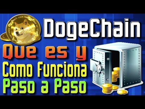 ✅ Dogechain 0% FEES La Mejor Wallet Para Dogecoin Que Es y Como funciona Paso a Paso Tengo Dinero