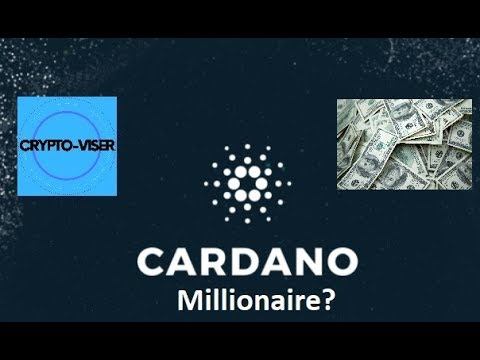 Can Cardano (ADA) Make You A Millionaire?