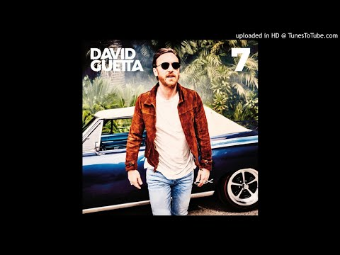 David Guetta – Light Headed ft. Sia (Official Audio)