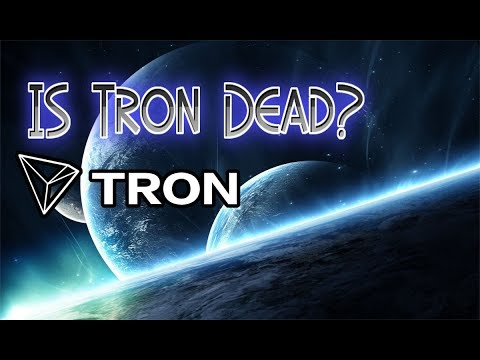 Is TRON (TRX) Dead? Is It Time To Sell Or Buy?