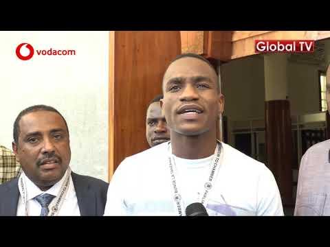 Niliondoka Kama Mkimbizi/ Nilitumia Ada Kwa Nauli