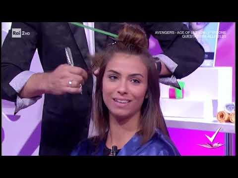 Salvo Filetti: Chi vuol esser bella sia (Prima parte) – Detto Fatto 11/09/2018