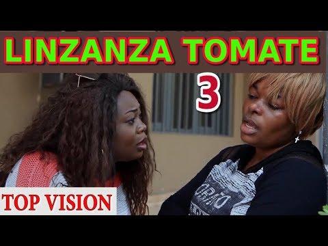 LINZANZA TOMATE Ep 3 Theatre Congolais Buyibuyi,Ebakata,Darling,Alain,Makambo,Ada