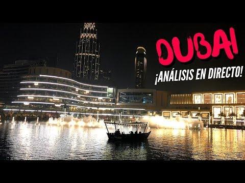 ANALISIS BITCOIN Y DOGECOIN EN DIRECTO DESDE DUBAI | ANÁLISIS CRIPTOMONEDAS #OSCAR STATUS