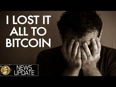 Bitcoin Price Profit Loss & Strategy, Crypto Crash, Massive Waves Update – BTC & Cryptocurrency News