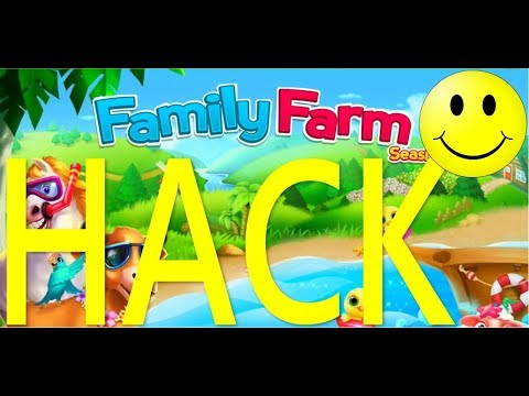 Family Farm Seaside Hack – How to hack FAMILY FARM Unlimited Coins and RC