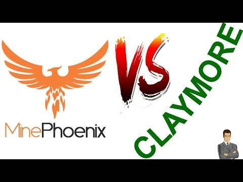 Майнинг Ethereum: Claymore 11.9 vs. Phoenix Miner 3.0c! / эфириум / amd radeon / майнинг умер?!