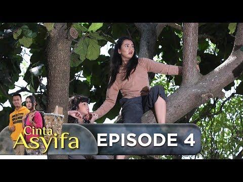 Alhamdulillah Ada Cemen yg Menolong Asyifa dan Nabila – Cinta Asyifa Eps 4